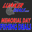 Memorial Day Fishing Deals